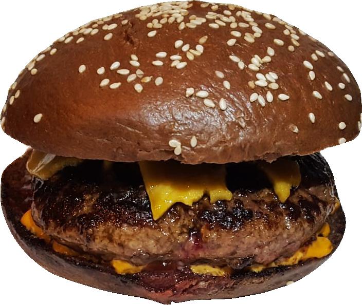Trüffel Burger